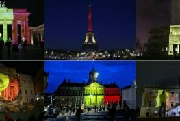 Europe for Belgium